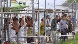 Australien zahlt Bootsflüchtlingen Millionen-Entschädigung