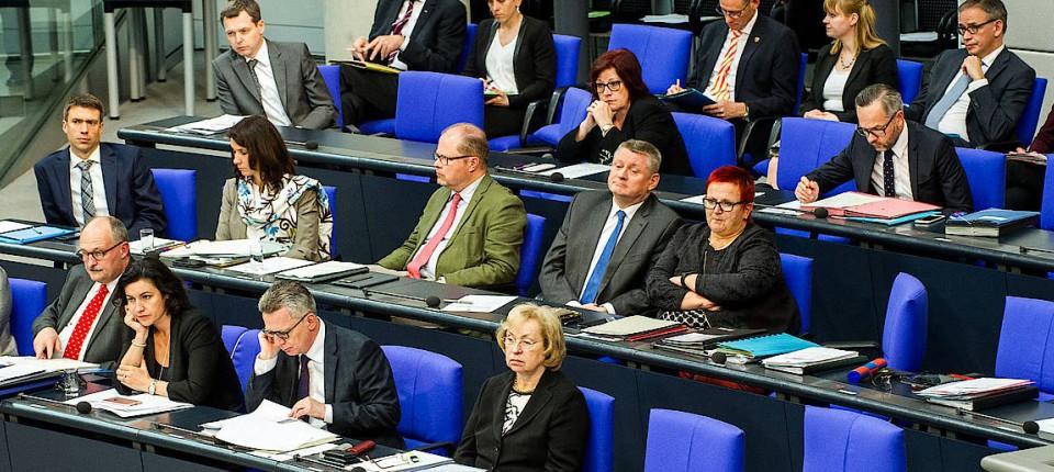Armenien Resolution Im Bundestag