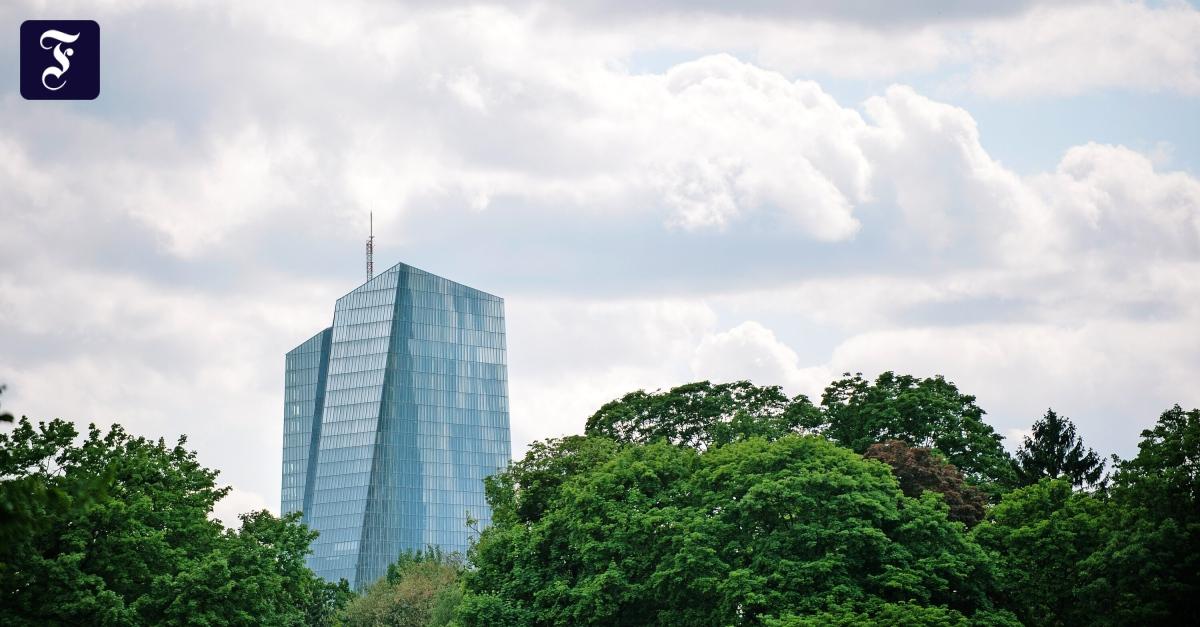 F.A.Z.-Ifo-Umfrage: Ökonomen gegen grüne Geldpolitik