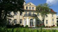 Hier hat gerade der Chef gewechselt: Das Ifo-Institut in München
