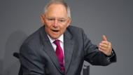 Kalte Progression? Gibt es nicht. Zu diesem Schluss kommt eine Analyse, die im Haus des Bundesfinanzministers Wolfgang Schäuble erstellt wurde.