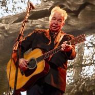 John Prine beim Bonnaroo Music and Arts Festival