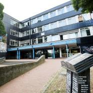 Gymnasium Essen Nord-Ost: Viele deutsche Schüler müssen derzeit in Isolation.