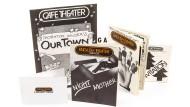 Unter dem Namen Café Theater startete vor 40 Jahren die Geschichte des English Theatre.