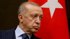 Erdogan erklärt Botschafter zu unerwünschten Personen