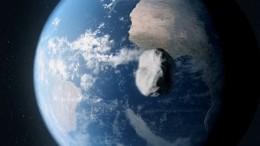 ESA will Asteroiden-Ablenksystem testen