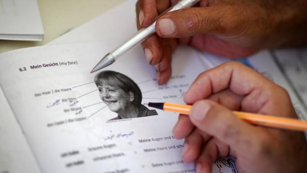 Was ist das für ein Land, Frau Merkel?