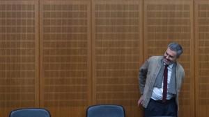 "Lebenslange Haftstrafe in Frankfurter ""Lasermann""-Prozess"