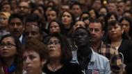 Kulinarischer Protest gegen Trumps Einwanderungspolitik