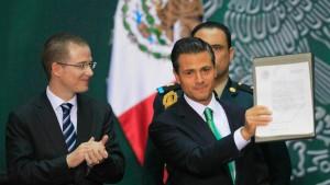 Präsident öffnet Ölindustrie für ausländische Investoren