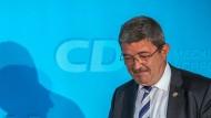 CDU-Kandidat Caffier warnt vor der AfD