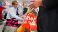 Supermärkte sollen ihre Einkaufspreise offenlegen