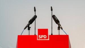 SPD gegen SPD