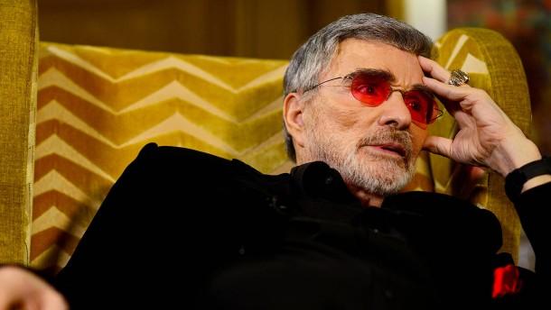 Schauspieler Burt Reynolds ist tot