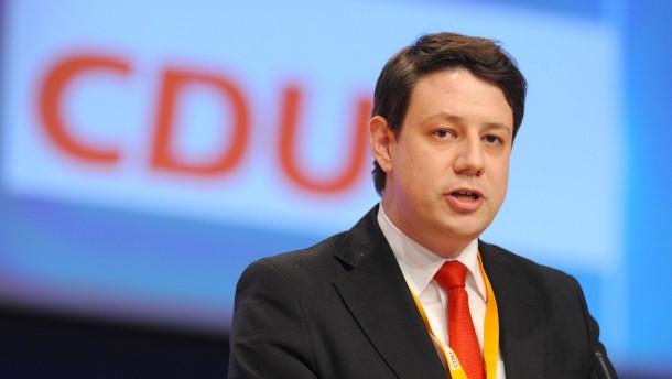 CDU-Politiker Philipp Mißfelder gestorben