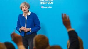 Vom Brexit zur Unterhauswahl