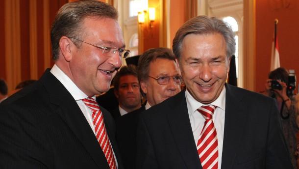 SPD will mit CDU verhandeln