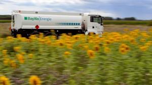 Hohe Bußgelder gegen Pflanzenschutz-Kartell