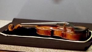 Gestohlene Stradivari wieder aufgetaucht