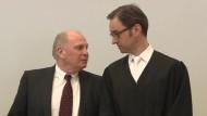 Uli Hoeneß zu Freiheitsstrafe verurteilt
