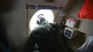 Schlechtes Wetter erschwert Suche nach Boeing 777