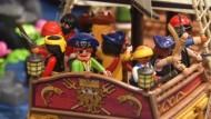 Playmobil feiert 40. Geburtstag