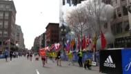Jahrestag des Anschlags auf den Marathon