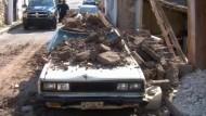 Starkes Beben erschüttert Mexiko