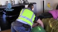 Polizei nimmt Dutzende Camorra-Mitglieder fest