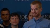 Mit Ebola infizierter Arzt aus dem Krankenhaus entlassen