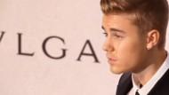 Teenie-Schwarm Bieber hat wieder Ärger