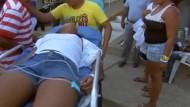 Rätselhafte Erkrankung Hunderter junger Mädchen