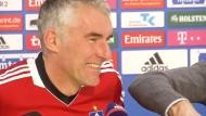 HSV entlässt Mirko Slomka
