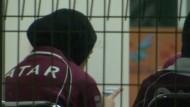 Streit um Kopftuch beim Basketball