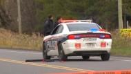 Unfallfahrer angeblich radikalisiert
