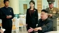 Neue Fotos von Nordkoreas Machthaber