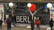 Die Welt feiert mit den Deutschen