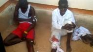 Viele Tote nach Anschlag auf Schule