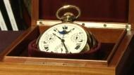 19 Millionen Euro für eine Uhr