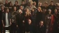 Band Aid: Mit Weihnachts-Ohrwurm gegen Ebola