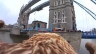 London aus der Vogelperspektive