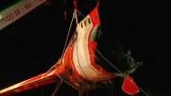 Flugschreiber von AirAsia-Flugzeug geborgen