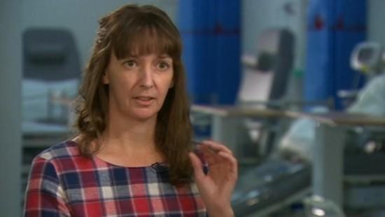Mit Ebola infizierte Krankenschwester genesen