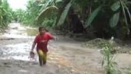 Notstand im Amazonasgebiet