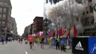 Prozess gegen den Bomber vom Marathon