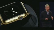 So funktioniert die Apple Watch