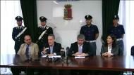 Italienische Polizei verhaftet mutmaßlichen Helfer der Attentäter