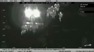 Spektakuläre Hubschrauber-Rettung in den Alpen