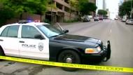 Mann schießt in Hotel im amerikanischen Austin um sich