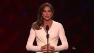 Caitlyn Jenner spricht über ihre Transformation zur Frau